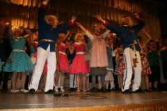 Dörfleobend 2009